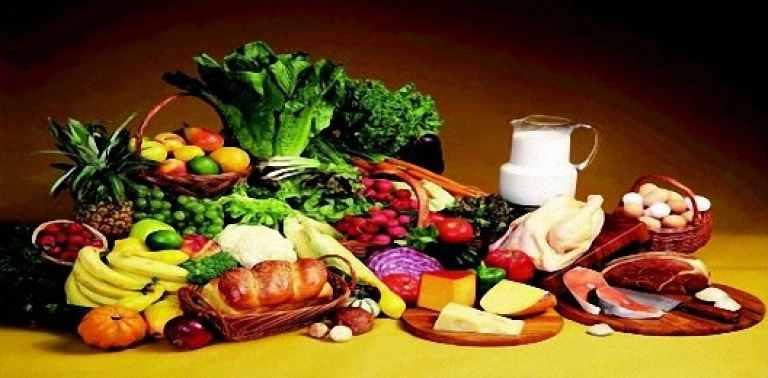 правильное питание диеты магги